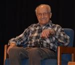 Mr. Bernath - Holocaust Survivor Presentation