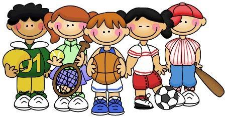 Image result for p.e. clipart