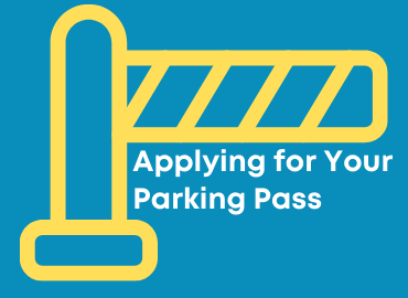 Applying for your Parking Pass