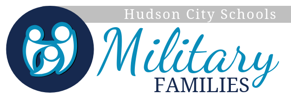 Hudson City Schools Military Families