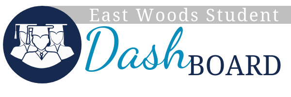 East Woods Student Dashboard