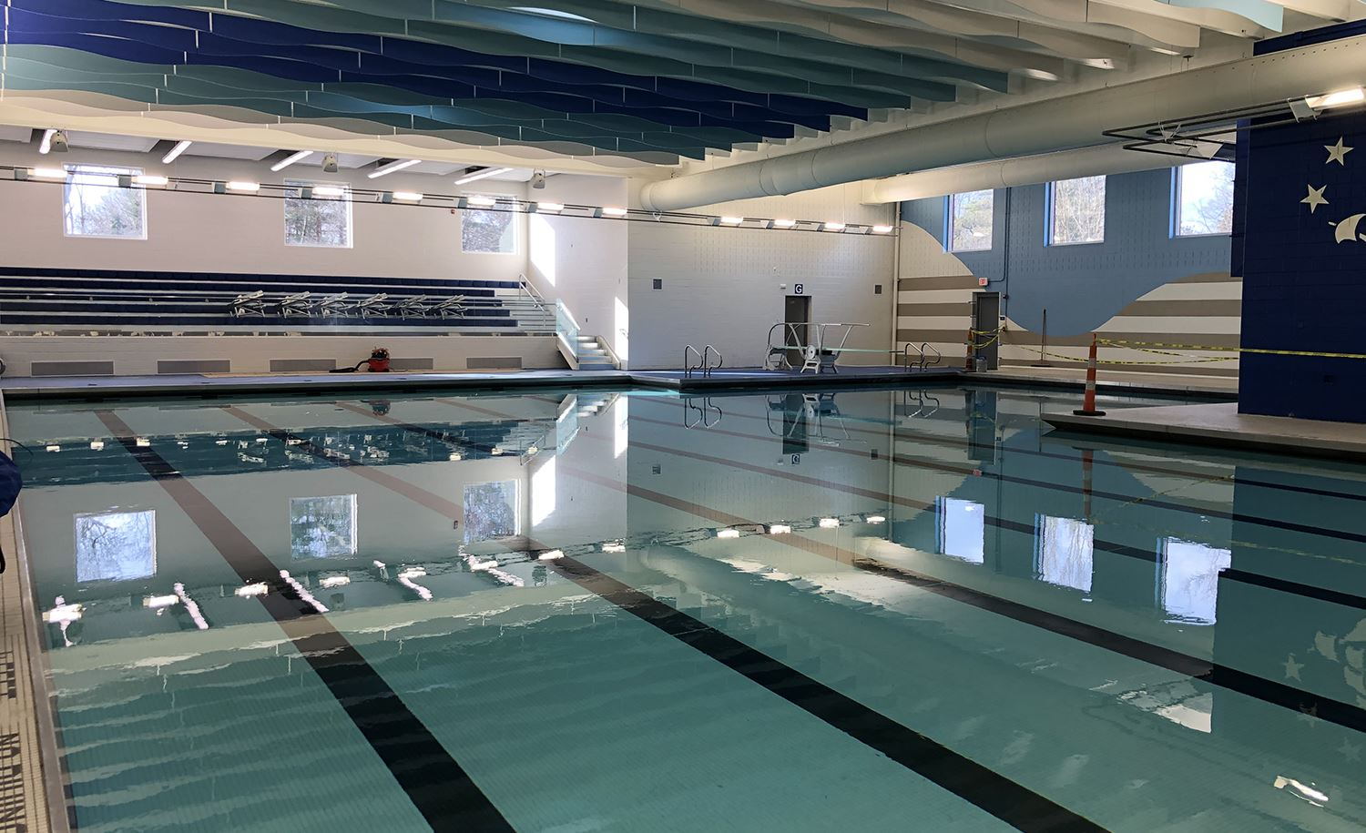 You Are Invited to the Natatorium Open House!