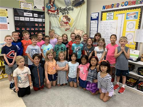 Mrs. Smoral's Class 2019-2020