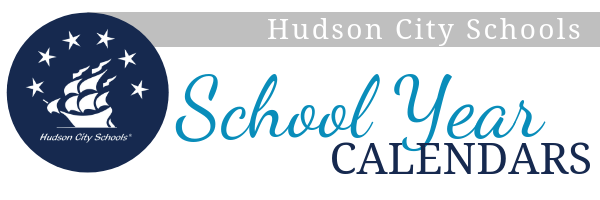 About HCSD / 2019-2020 School Calendars