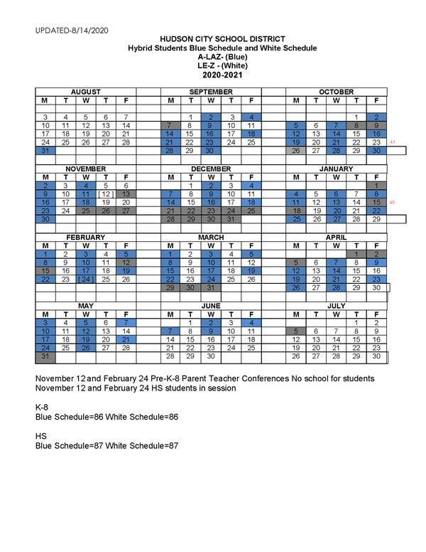 Ohio University Calendar 2022 23.About Hcsd School Year Calendars