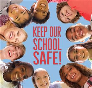 Keep Our School Safe