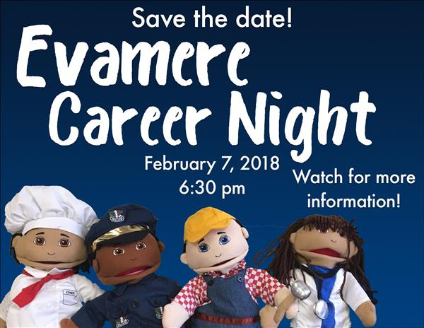 Evamere Career Night
