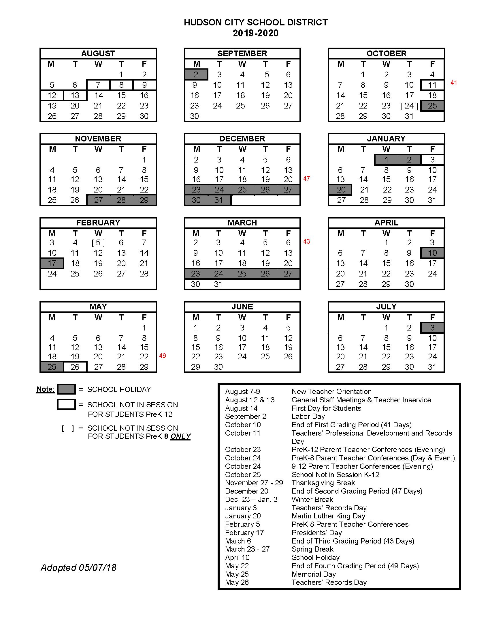 School Holidays Florida 2015 Lifehacked1st Com