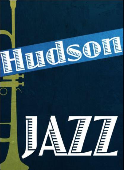 Hudson Jazz Logo